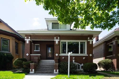 5305 W Patterson, Chicago, IL 60641 Portage Park