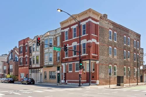 1761 W Augusta Unit 1, Chicago, IL 60622 East Village