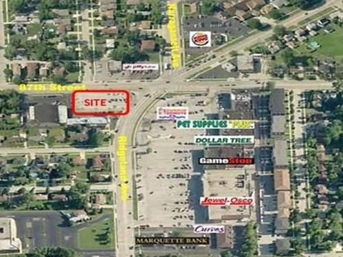 8700 Ridgeland, Oak Lawn, IL 60453