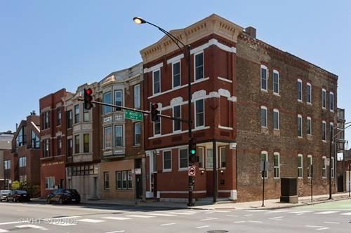 1761 W Augusta Unit 3, Chicago, IL 60622 East Village