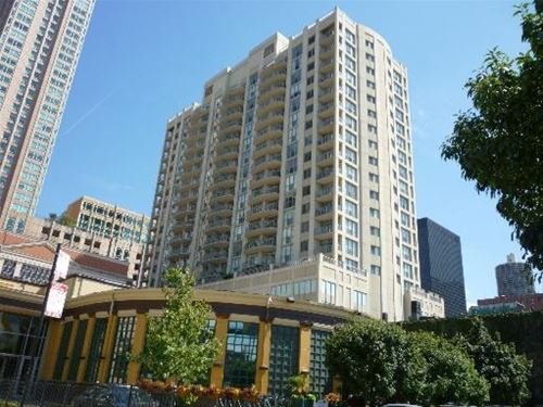600 N Dearborn Unit 1307, Chicago, IL 60654 River North