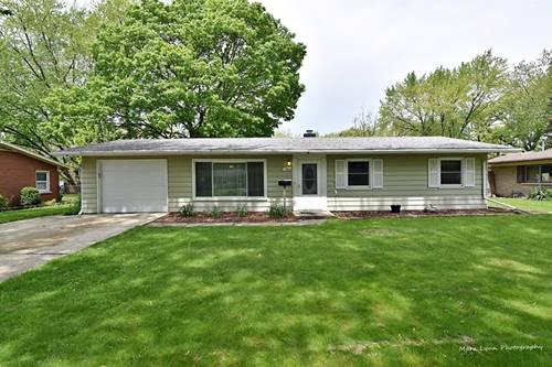 16 Greenbriar, Montgomery, IL 60538