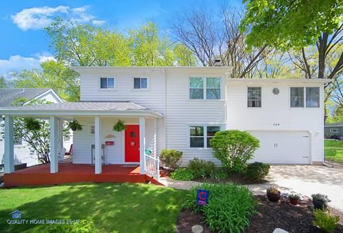 349 N Charlotte, Lombard, IL 60148