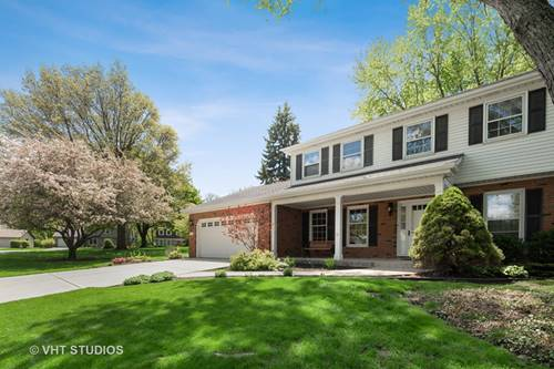 1302 Brush Hill, Naperville, IL 60540