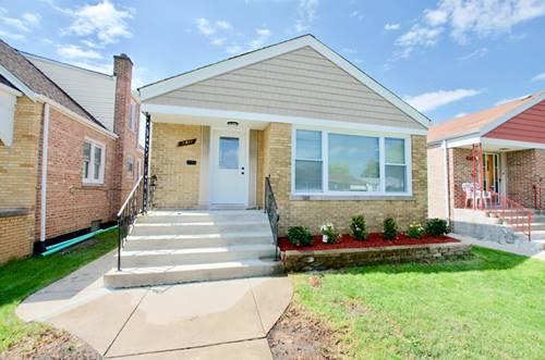 3811 W 66th, Chicago, IL 60629 West Lawn