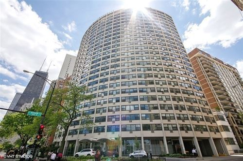 1150 N Lake Shore Unit 6K, Chicago, IL 60611 Gold Coast