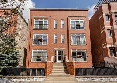 1712 W Diversey Unit 2, Chicago, IL 60614 Lakeview