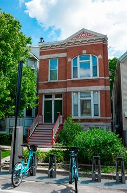 3147 N Southport, Chicago, IL 60657 Lakeview