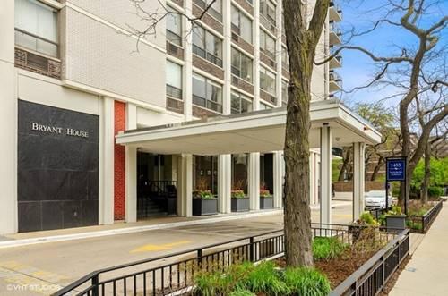 1455 N Sandburg Unit 804, Chicago, IL 60610 Old Town