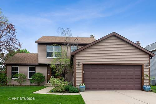1334 W Darlington, Hoffman Estates, IL 60169