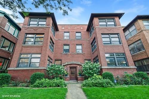 4444 N Malden Unit 3S, Chicago, IL 60640 Uptown