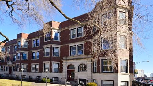 4003 N Kenmore Unit 1, Chicago, IL 60613 Uptown