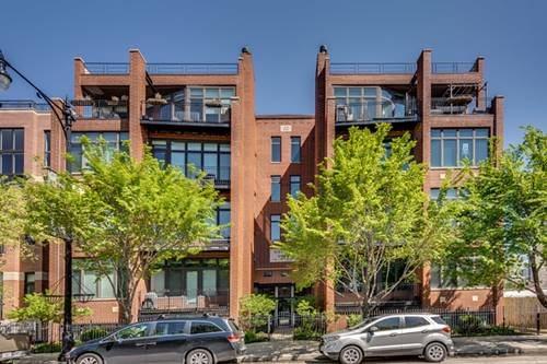 1738 W Belmont Unit 2F, Chicago, IL 60657 West Lakeview