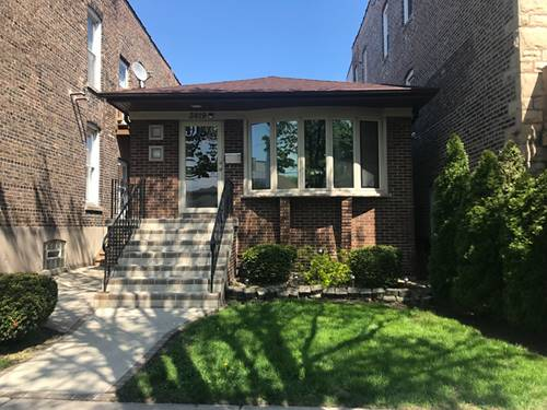 3819 S Parnell, Chicago, IL 60609 Bridgeport