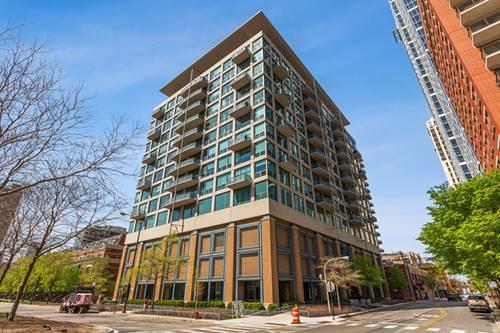 125 E 13th Unit 1102, Chicago, IL 60605 South Loop