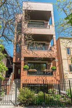 1541 N Artesian Unit 1, Chicago, IL 60622 Humboldt Park