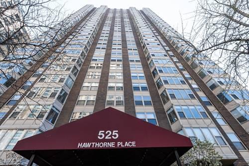 525 W Hawthorne Unit 1001, Chicago, IL 60657 Lakeview