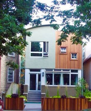 1651 W Winona, Chicago, IL 60640 Ravenswood