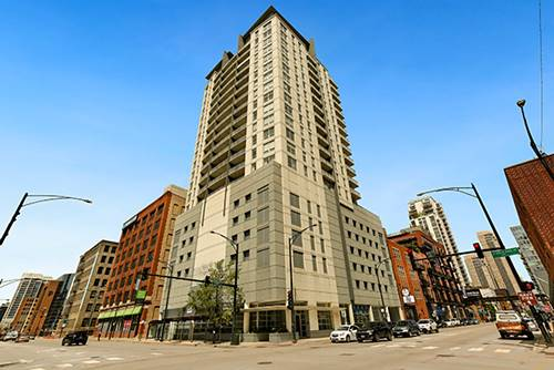 330 W Grand Unit 1806, Chicago, IL 60654 River North