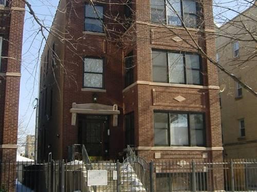 4335 N Sacramento Unit G, Chicago, IL 60618 Irving Park