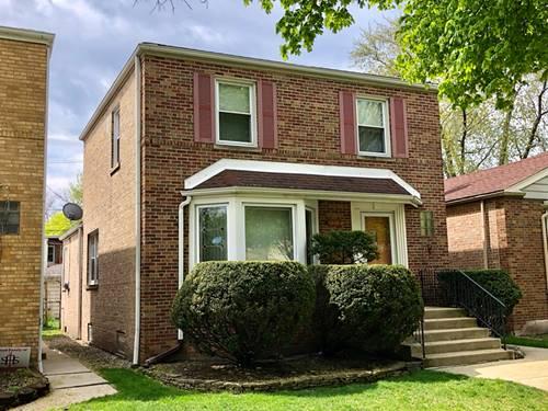 2719 W Catalpa, Chicago, IL 60625 Ravenswood
