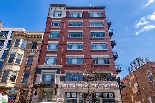 1429 N Wells Unit 502, Chicago, IL 60610 Old Town