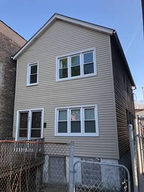 461 W 28th, Chicago, IL 60616