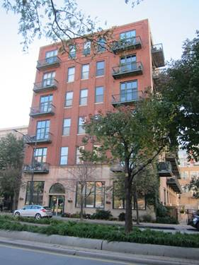 1632 S Indiana Unit 106, Chicago, IL 60616 South Loop