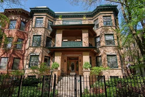 4748 N Magnolia Unit 3S, Chicago, IL 60640 Uptown