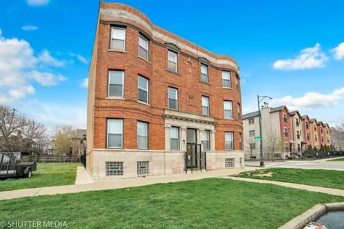 5902 S Prairie Unit 2, Chicago, IL 60637 Washington Park