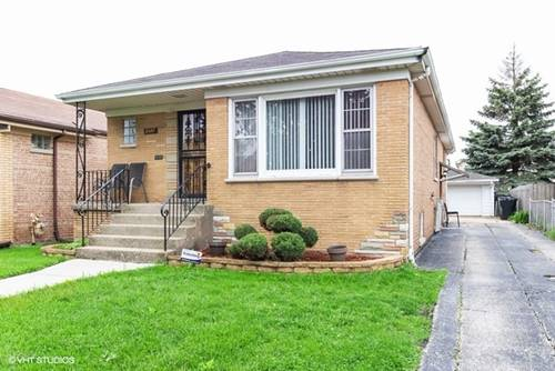 3547 W 85th, Chicago, IL 60652 Marycrest