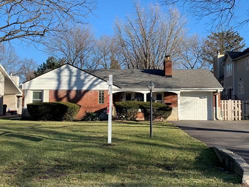 1725 Good, Park Ridge, IL 60068