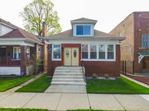 7549 S Luella, Chicago, IL 60649 South Shore