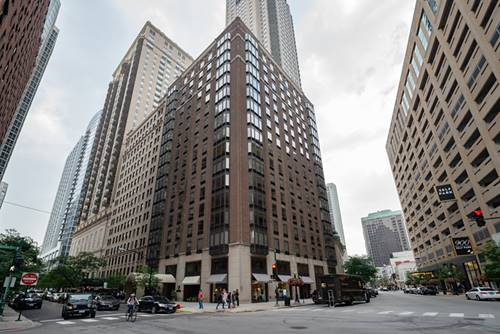 40 E Delaware Unit 602, Chicago, IL 60611 Gold Coast