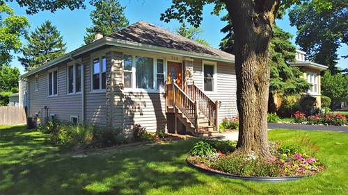 268 S Oakland Grove, Elmhurst, IL 60126