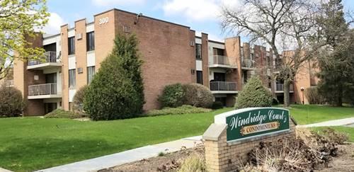 300 W Fullerton Unit 210, Addison, IL 60101