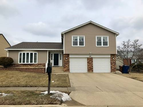 108 Fleetwood, Glendale Heights, IL 60139