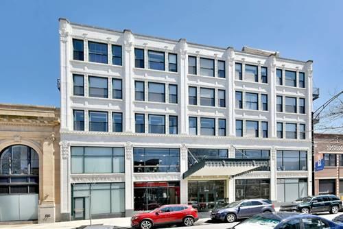 4715 N Racine Unit 403, Chicago, IL 60640 Uptown