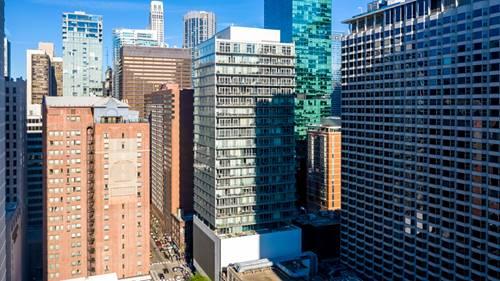 550 N St Clair Unit 2302, Chicago, IL 60611 Streeterville