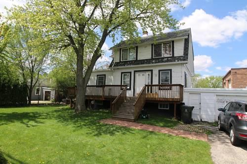 292 Oakwood, Wood Dale, IL 60191