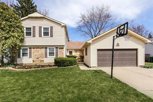 500 Castlewood, Buffalo Grove, IL 60089