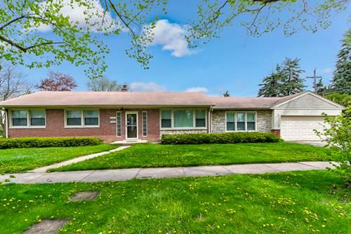 9001 Luna, Morton Grove, IL 60053