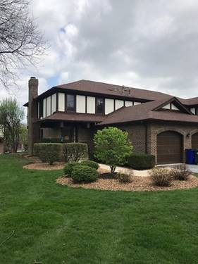 6380 W Willow Wood Unit A1, Palos Heights, IL 60463