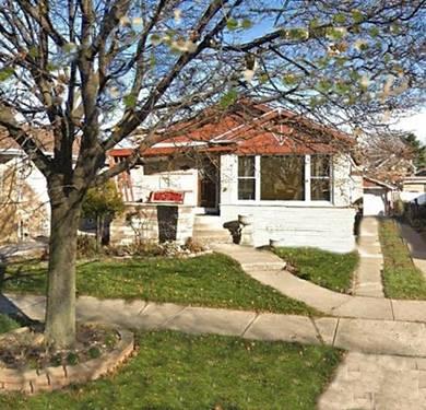 10327 S Drake, Chicago, IL 60655 Mount Greenwood