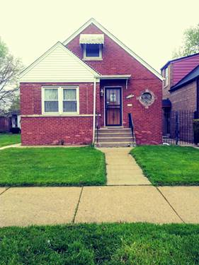 9016 S Jeffery, Chicago, IL 60617 Calumet Heights