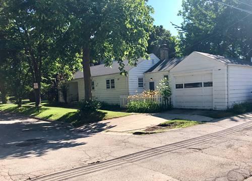 304 Elmwood, Evanston, IL 60202