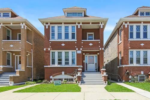 4918 S Kolin, Chicago, IL 60632 Archer Heights