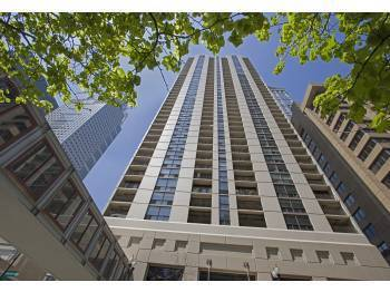 200 N Dearborn Unit 2905, Chicago, IL 60601 The Loop