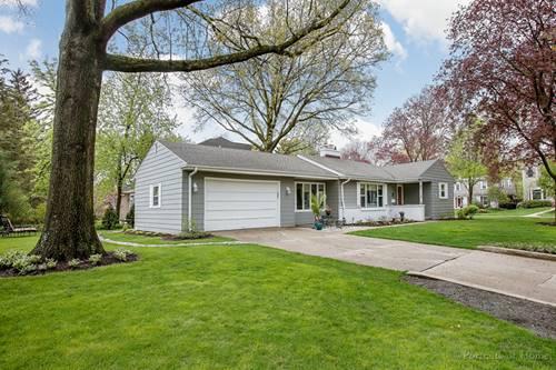 324 Arbor, Wheaton, IL 60189