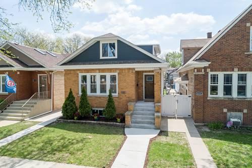 6109 W Newport, Chicago, IL 60634 Portage Park